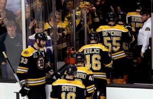 Boston Bruins - USATSI_7914326