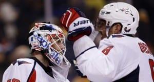 NHL Power Rankings - week 13