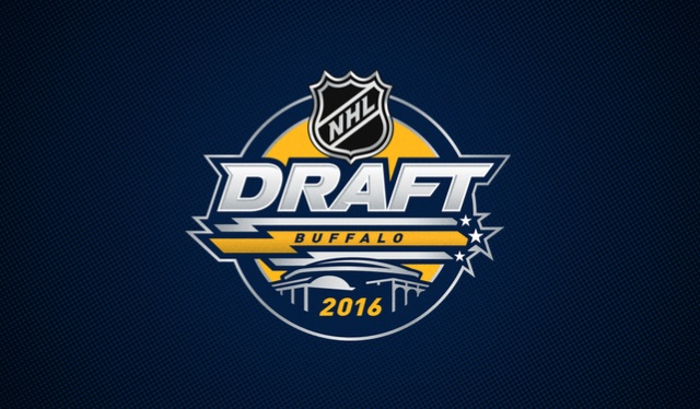 2016 NHL Entry Draft