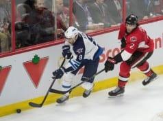 Jared Cowen and the Winnipeg Jets