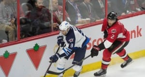 Jared Cowen and the Winnipeg Jets
