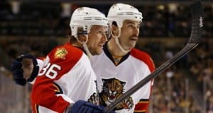 NHL injuries - updates to Erik Gudbranson and Jussi Jokinen and many others