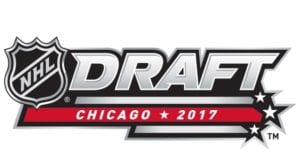 2017 NHL draft results