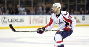 Kevin Shattenkirk made the Washington Capitals one of the winners that NHL trade deadline
