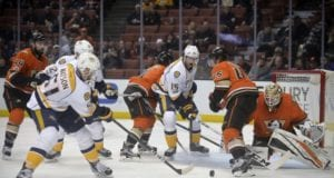 Anaheim Ducks and Nashville Predators will meet in the Western Conference Finals