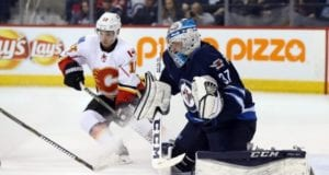 The Winnipeg Jets could be one of the teams looking for a goaltender for next year