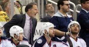 Columbus Blue Jackets need to extend head coach John Tortorella