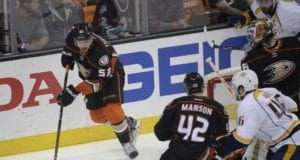 Anaheim Ducks trade with Vegas could cost them Shea Theodore