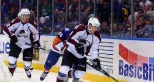 The New York Islanders are back interested in Matt Duchene