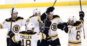 NHL expansion draft Boston Bruins primer
