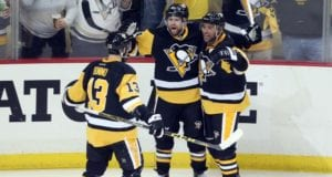 Could the Boston Bruins be interested in Trevor Daley and Nick Bonino?