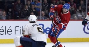 The Florida Panthers, NY Islanders and Colorado Avalanche have talked to Canadiens about Alex Galchenyuk