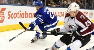The Toronto Maple Leafs may not want to part with William Nylander