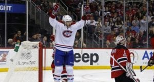 The New Jersey Devils are interested in Montreal canadiens Alex Galchenyuk