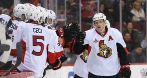 Dion Phaneuf may not waive his NMC, could the Ottawa Senators trade him or someone else?
