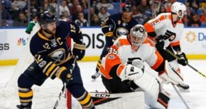 Philadelphia Flyers GM Ron Hextall said Steve Mason still a possibility