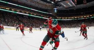 The Minnesota Wild could move Marco Scandella