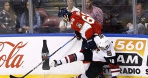 Florida Panthers and Jaromir Jagr to have contract talks soon
