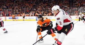 Ottawa Senators defenseman Dion Phaneuf submits new list of teams he'd accept a trade to