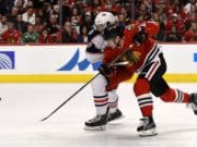 NHL Trade Analysis on the Artemi Panarin - Brandon Saad trade