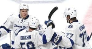 Tampa Bay Lightning expansion draft primer