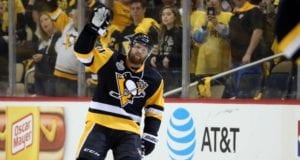 Pittsburgh Penguins GM addresses Phil Kessel trade talk