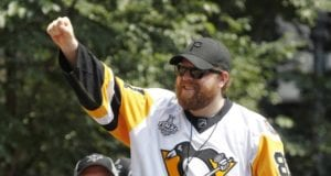 The Pittsburgh Penguins could trade Phil Kessel sooner than later after Rick Tocchet leaves