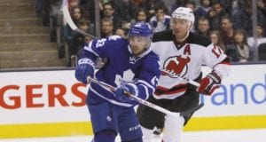 Ilya Kovalchuk is interested in playing for the Toronto Maple Leafs