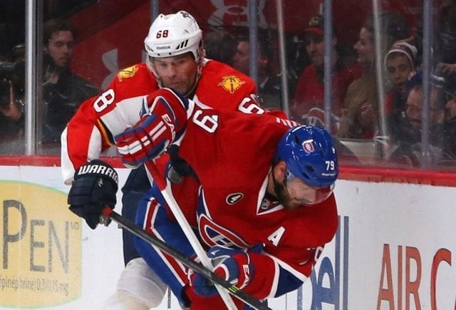 The Flyers deny interest in Andrei Markov and Jaromir Jagr. T