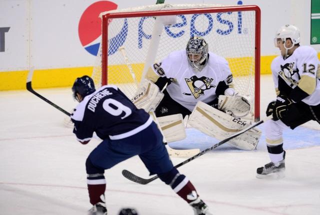 NHL Rumors: Nikita Zadorov, Radek Faksa, Matt Duchene