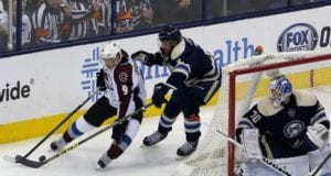 The Columbus Blue Jackets could be in on Matt Duchene