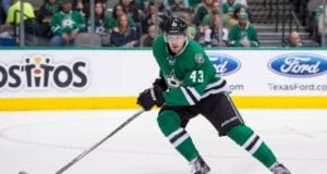 Valeri Nichushkin's agent says he plans on returning to the Dallas Stars next season