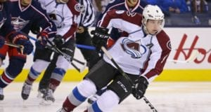 The Columbus Blue Jackets continue talks with the Avalanche about Matt Duchene