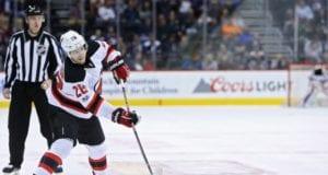 Comparables for New Jersey Devils RFA defenseman Damon Severson