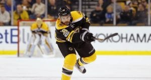 The Boston Bruins could still bring Drew Stafford back