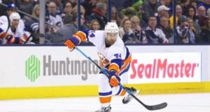 Calvin de Haan and the New York Islanders submit arbitration numbers