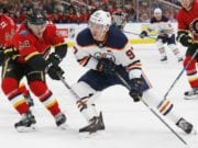 Edmonton Oilers season outlook