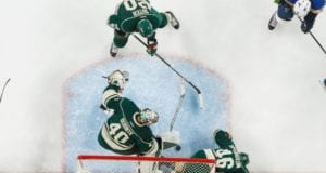 Minnesota Wild season outlook