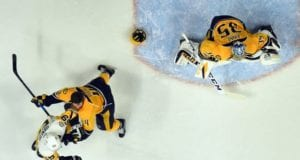 Nashville Predators season outlook