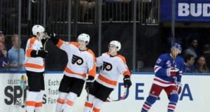 Philadelphia Flyers season outlook