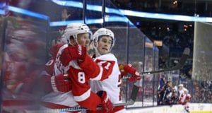 Detroit Red Wings season primer