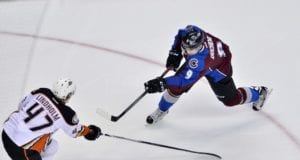 Are the Anaheim Ducks one of the teams looking at Matt Duchene?