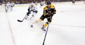 David Pastrnak and the Boston Bruins to talk today