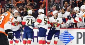Florida Panthers season outlook