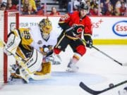Marc-Andre Fleury likely would have waived his no-trade clause for the Calgary Flames