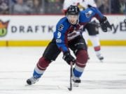 As many as eight teams have recently talked the Colorado Avalanche about Matt Duchene