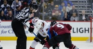 The Ottawa Senators are interested in Matt Duchene, but do they have the pieces to get it done?
