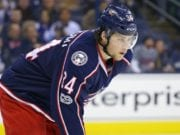 No progress between Josh Anderson and the Columbus Blue Jackets