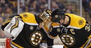 Boston Bruins season outlook