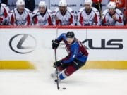 Trade talk quiet involving Colorado Avalanche forward Matt Duchene